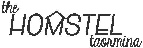 TaorminaHostel Logo